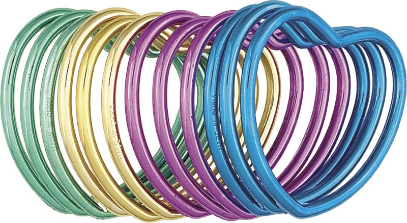 12 Bracelets Brillants
