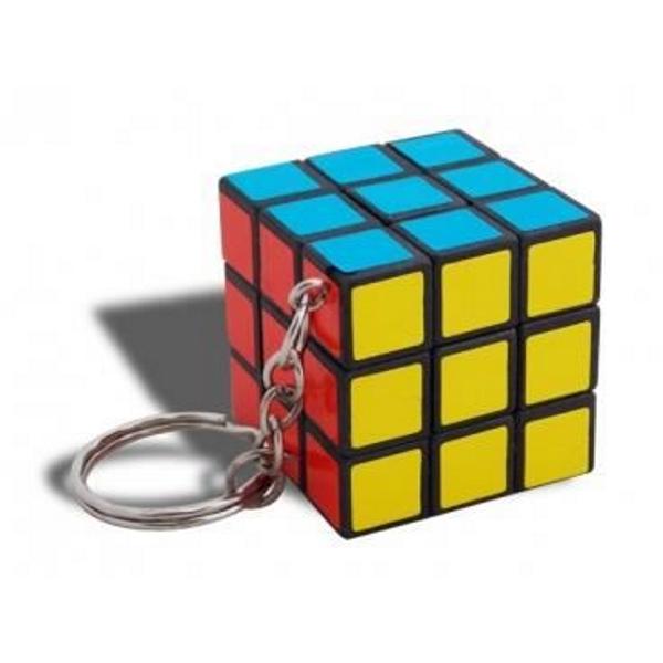 Porte-clés Cube