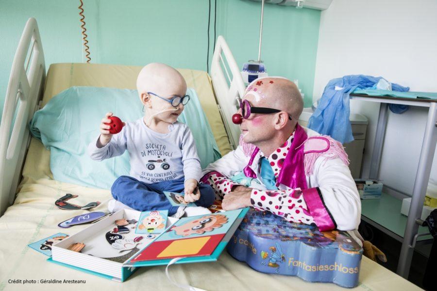 HappyKidsBox Soutient Les Enfants Hospitalisés